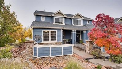 5432 Seal Alley, Colorado Springs, CO 80924 - MLS#: 6554132