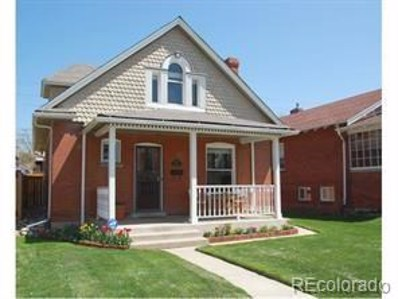 986 S Emerson Street, Denver, CO 80209 - #: 6558870