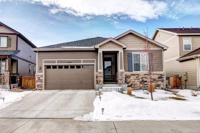 7470 Blue Water Lane, Castle Rock, CO 80108 - MLS#: 6559595