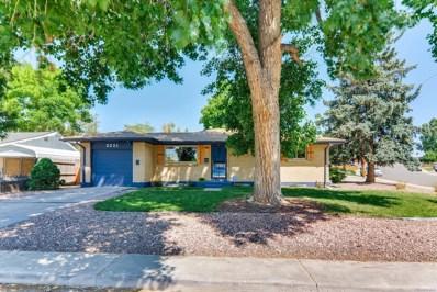2221 Stacy Drive, Denver, CO 80221 - MLS#: 6560176
