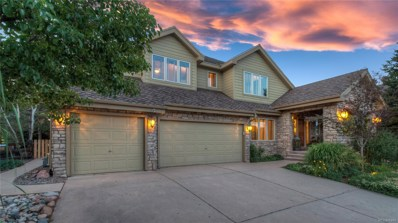 3 Prairie Clover, Littleton, CO 80127 - MLS#: 6560301