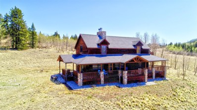 177 Longbow Drive, Como, CO 80432 - MLS#: 6563016