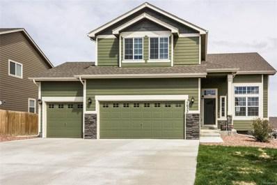 7655 Dutch Loop, Colorado Springs, CO 80925 - MLS#: 6563373