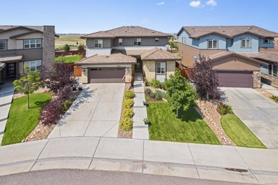 10887 Pastel Point, Parker, CO 80134 - MLS#: 6564731