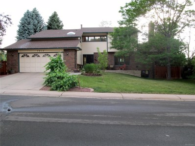 7913 W Friend Drive, Littleton, CO 80128 - MLS#: 6564801