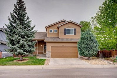 10222 Kelliwood Way, Highlands Ranch, CO 80126 - #: 6566993