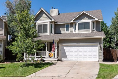 19075 E Bonney Court, Parker, CO 80134 - MLS#: 6567643