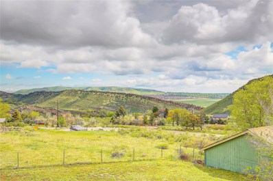 17635 Forest Avenue, Morrison, CO 80465 - #: 6567967