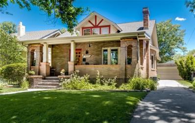 2550 Birch Street, Denver, CO 80207 - #: 6570091