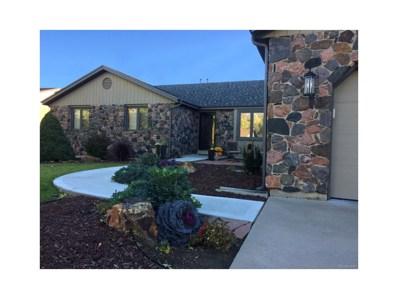 3750 Vivian Court, Wheat Ridge, CO 80033 - MLS#: 6570198