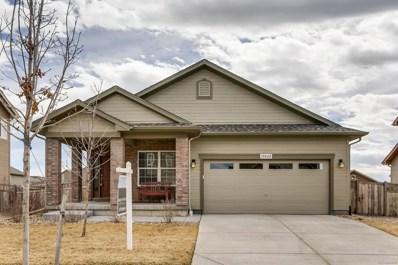 19440 E 61st Drive, Aurora, CO 80019 - MLS#: 6570672