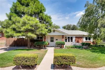 1411 Oak Place, Thornton, CO 80229 - #: 6571042