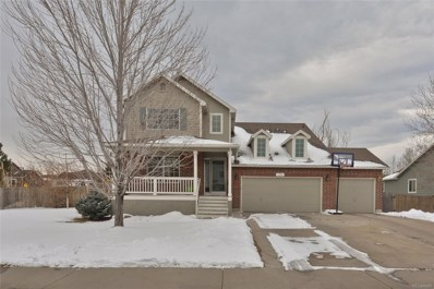 720 Jacques Way, Erie, CO 80516 - MLS#: 6571461