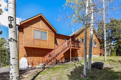 11617 Green Circle, Conifer, CO 80433 - #: 6571575