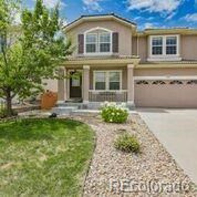 1963 Hogan Court, Castle Rock, CO 80109 - #: 6571721