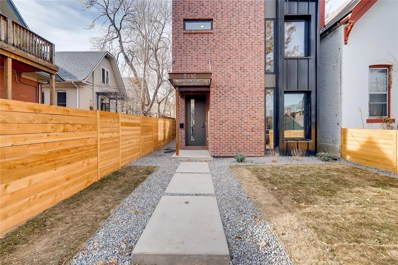 3115 Umatilla Street, Denver, CO 80211 - MLS#: 6571857