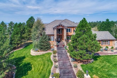 5449 Songbird Way, Parker, CO 80134 - MLS#: 6572064