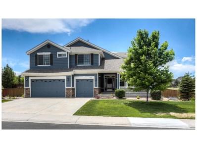 840 Kryptonite Drive, Castle Rock, CO 80108 - MLS#: 6572542