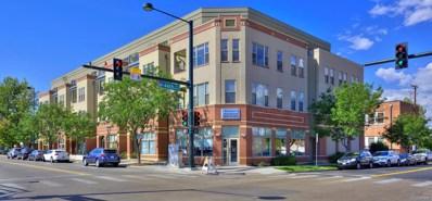 4383 Tennyson Street UNIT 3-L, Denver, CO 80212 - #: 6573447
