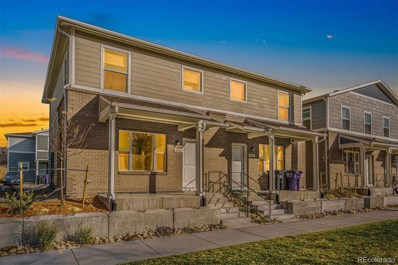 4332 N Columbine Street, Denver, CO 80216 - MLS#: 6573689