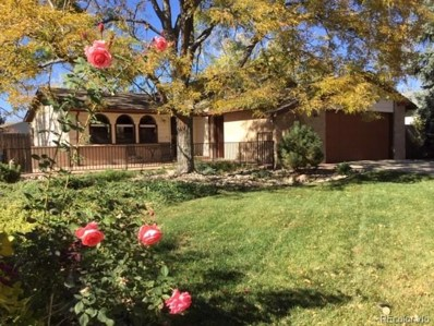 8503 Gray Court, Arvada, CO 80003 - MLS#: 6573730