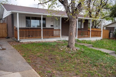 7882 Elder Circle, Denver, CO 80221 - #: 6575113