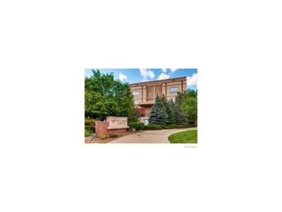 5677 S Park Place UNIT 110A, Greenwood Village, CO 80111 - MLS#: 6575378