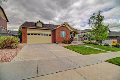2927 S Lisbon Way, Aurora, CO 80013 - #: 6576138