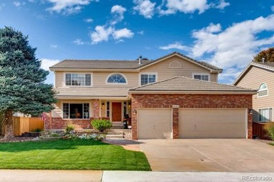 10465 Colby Canyon Drive, Highlands Ranch, CO 80129 - MLS#: 6576772
