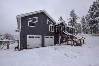 5050 S Olive Road, Evergreen, CO 80439 - #: 6576871