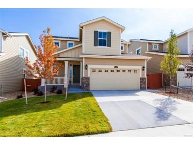 10482 Evansville Circle, Parker, CO 80134 - MLS#: 6577086
