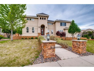 16218 E Oakwood Drive, Centennial, CO 80016 - MLS#: 6578146