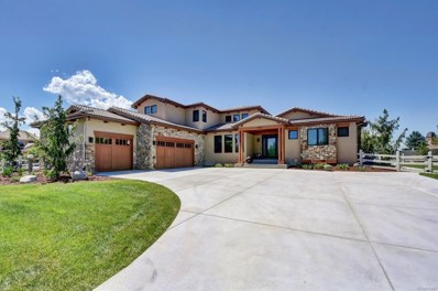 3918 Buckham Way, Longmont, CO 80503 - MLS#: 6579224
