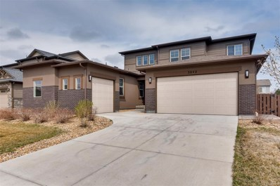 3848 Taft Court, Wheat Ridge, CO 80033 - #: 6579584