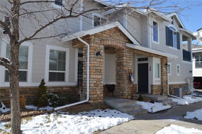 54 Whitehaven Circle, Highlands Ranch, CO 80129 - MLS#: 6579791