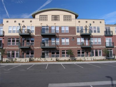 10184 Park Meadows Drive UNIT 1316, Lone Tree, CO 80124 - MLS#: 6580347
