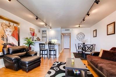 790 Washington Street UNIT 1404, Denver, CO 80203 - MLS#: 6580696