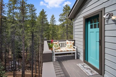 8651 London Lane, Conifer, CO 80433 - #: 6581226
