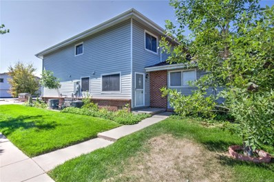 3225 S Garrison Street UNIT 3, Lakewood, CO 80227 - #: 6582224