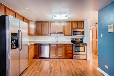 701 Pearl Street UNIT 201, Denver, CO 80203 - #: 6585244