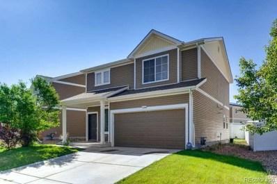 21048 Randolph Place, Denver, CO 80249 - #: 6587190