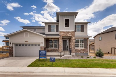 6144 E 143rd Avenue, Thornton, CO 80602 - #: 6587360