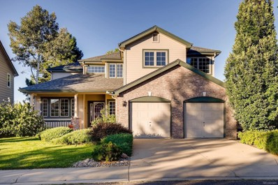 6626 Moss Court, Arvada, CO 80007 - MLS#: 6588167
