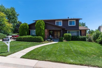 7254 S Kendall Court, Littleton, CO 80128 - #: 6589524