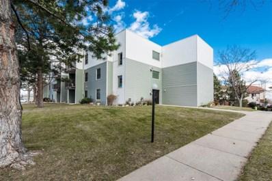 1383 W 88th Avenue UNIT 301, Thornton, CO 80260 - MLS#: 6589561