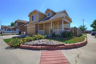 2155 S Alcott Street, Denver, CO 80219 - MLS#: 6589739