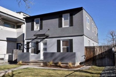 3984 Yates Street, Denver, CO 80212 - MLS#: 6591222