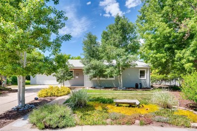 4215 Newland Street, Wheat Ridge, CO 80033 - MLS#: 6591308