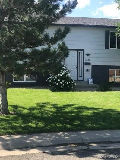 9615 Damon Drive, Northglenn, CO 80260 - MLS#: 6592789