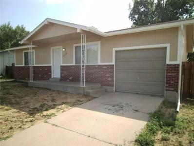 5240 Crystal Street, Denver, CO 80239 - MLS#: 6592865